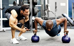 National Personal Trainer Awareness Day