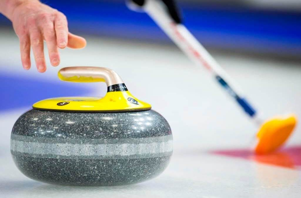 Curling is Cool Day – February 23, 2021