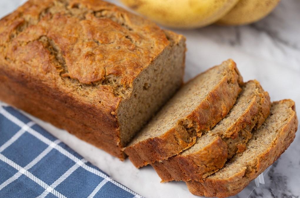 National Banana Bread Day – February 23, 2021