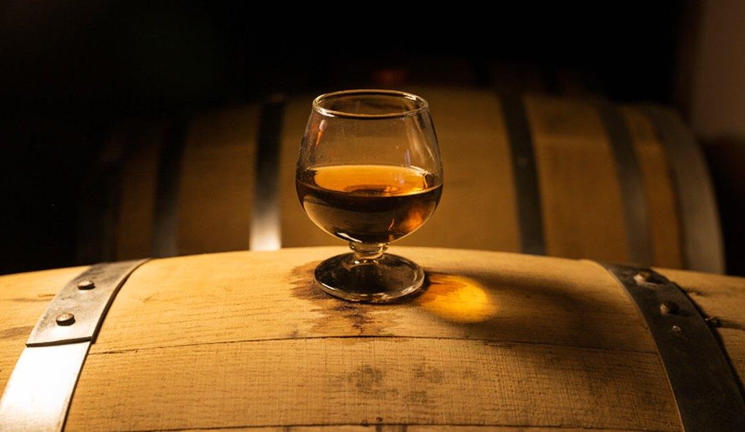 International Whiskey Day – March 27, 2021