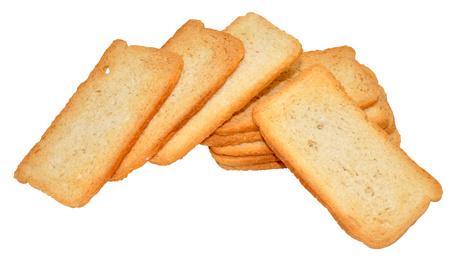Melba Toast Day