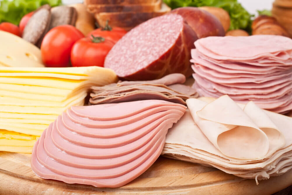 National Cold Cuts Day – March 3, 2021