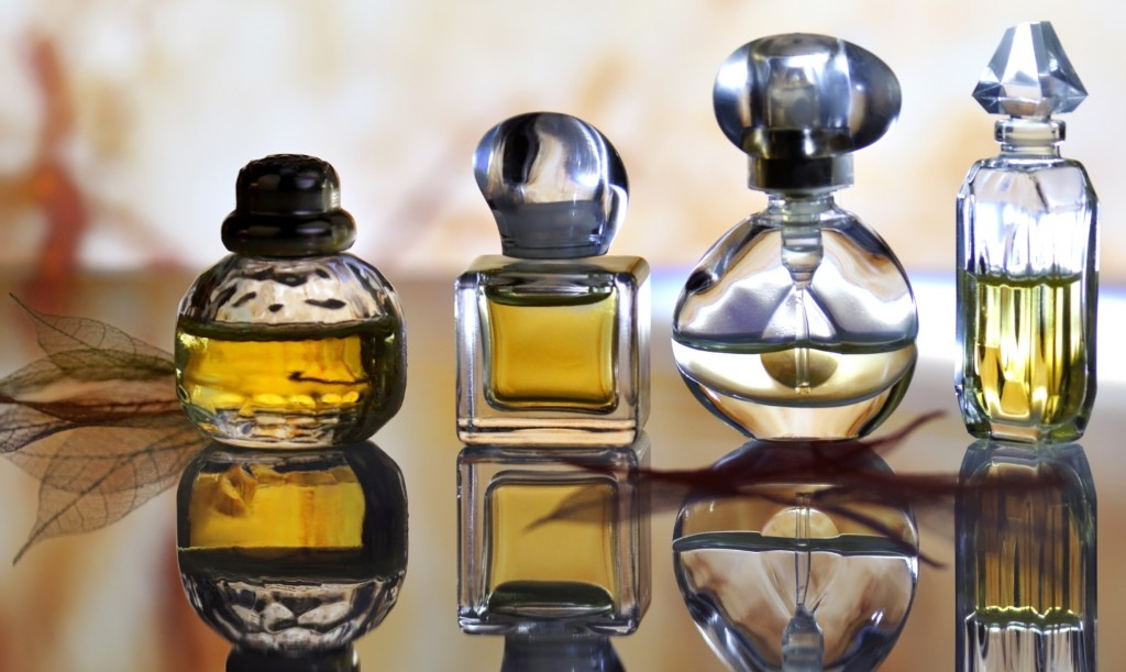 National Fragrance Day – March 21, 2021