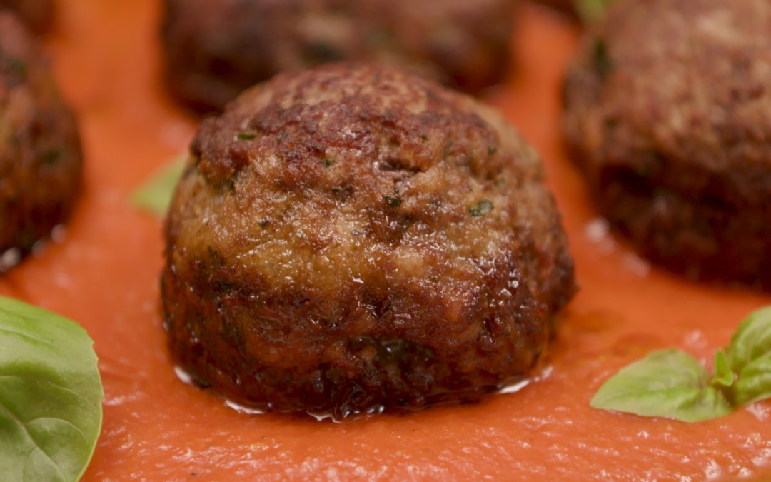 National Meatball Day – March 9, 2021