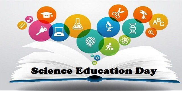Science Education Day – March 14, 2021