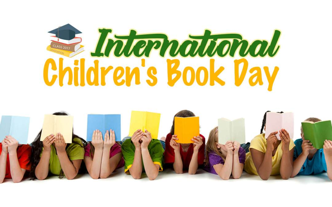 International Childrens Book Day