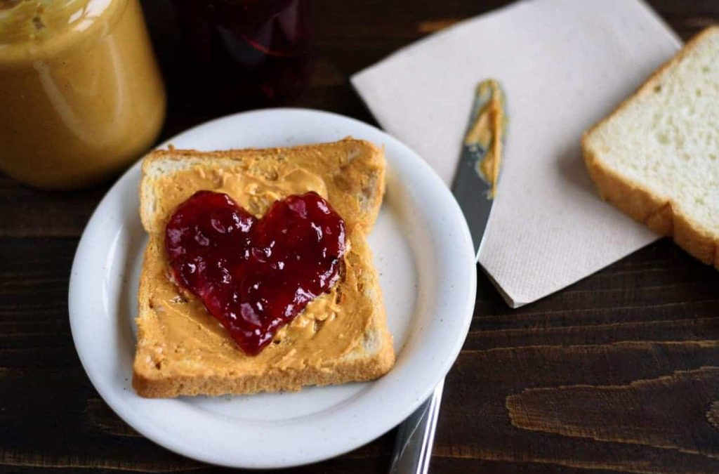 National Peanut Butter And Jelly Day – April 2, 2021