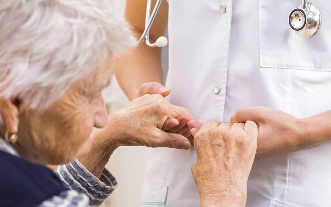 World Parkinson's Day – April 11, 2021