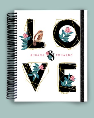 Lovely Bird Wedding Planner