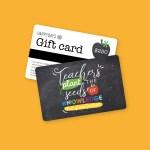 Seeds Gift card (Envío físico)