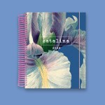 Beautiful Close Up Planner 2022