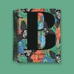 Butterflies Letter Planner 2022