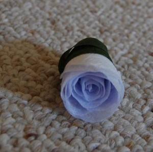 panty liner flower