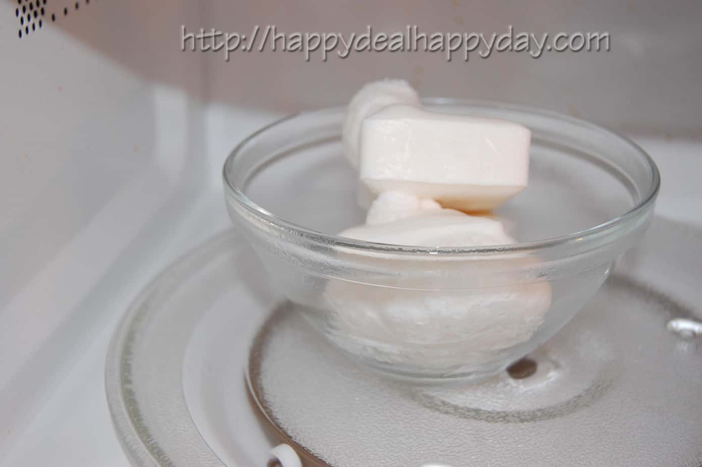 frugal gift idea re mold bar soap
