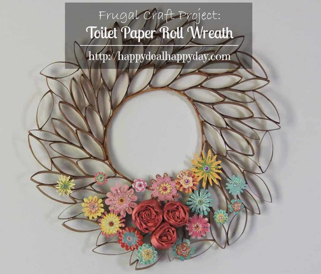 Toilet-paper-roll-wreath