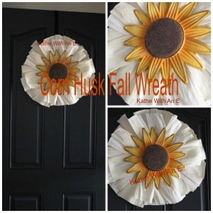 Fall Frugal Decor Ideas