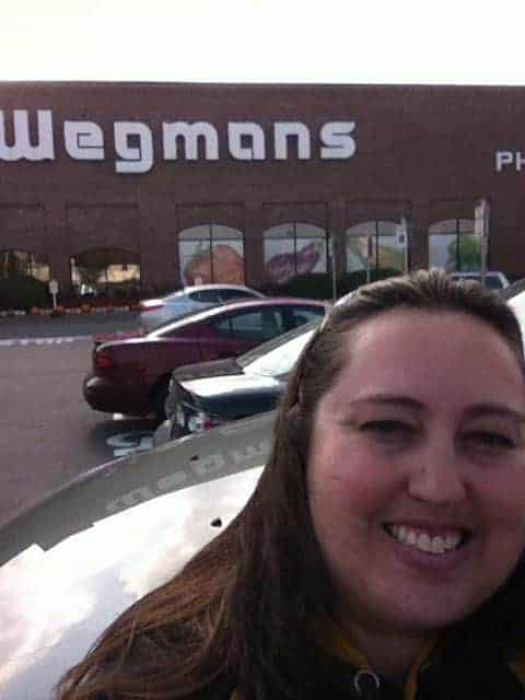 Introducing Wegmans Latta Road, Mt. Read & Ridgemont Store Ambassador