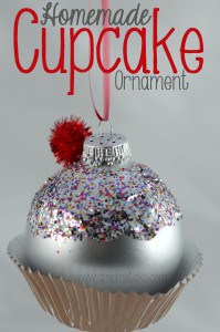 Homemade-Cupcake-Ornament