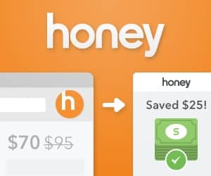 Get The Honey Button – Finds Promo Codes Automatically For You While Checking Out at Any Store!