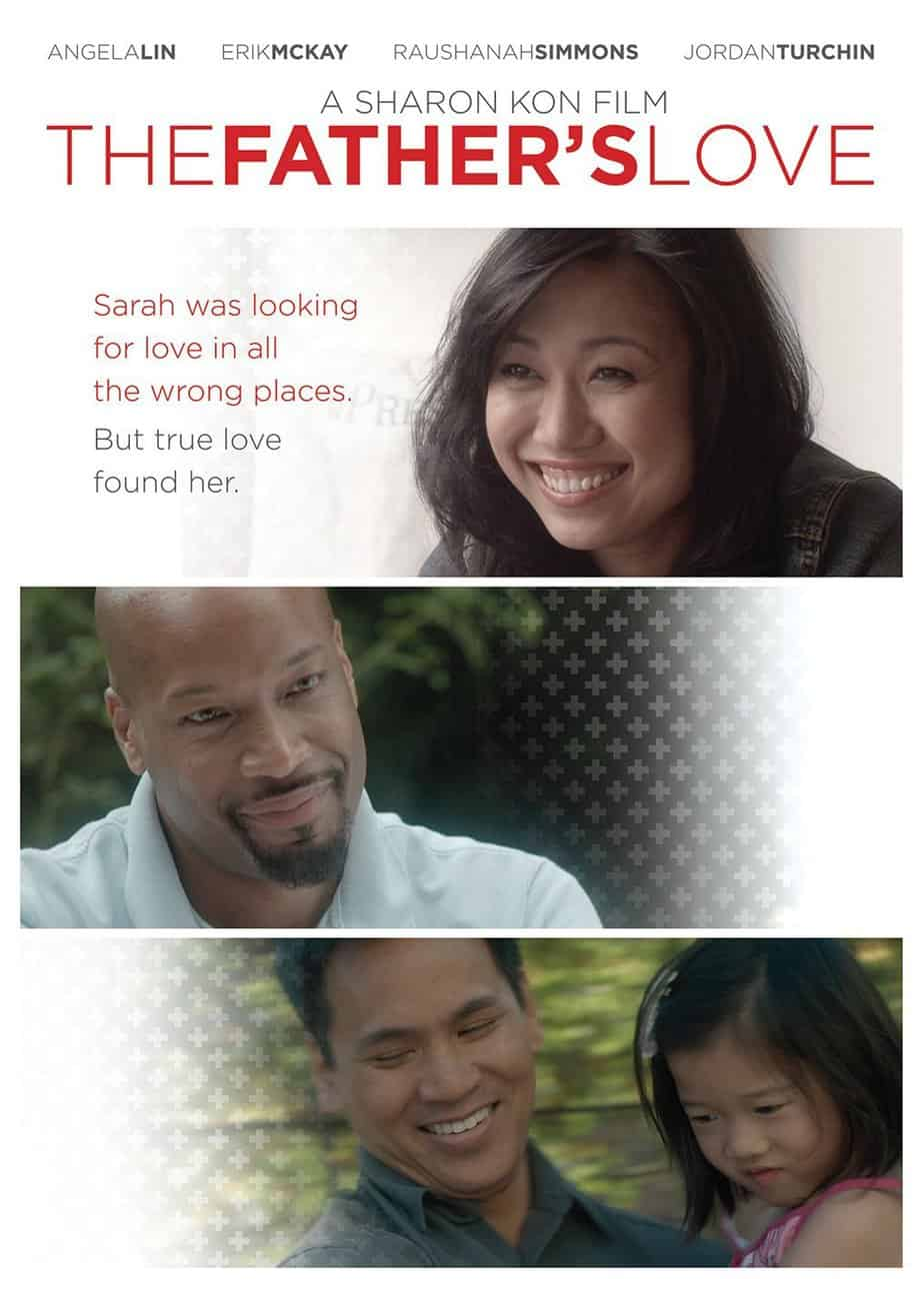 Quote from The Father's Love   Christian Movie Review - great one for girls in youth group!