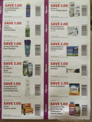 Wegmans Coupons:  Back-To-School Essentials Coupon Booklet – 12 New Wegmans Coupons!!