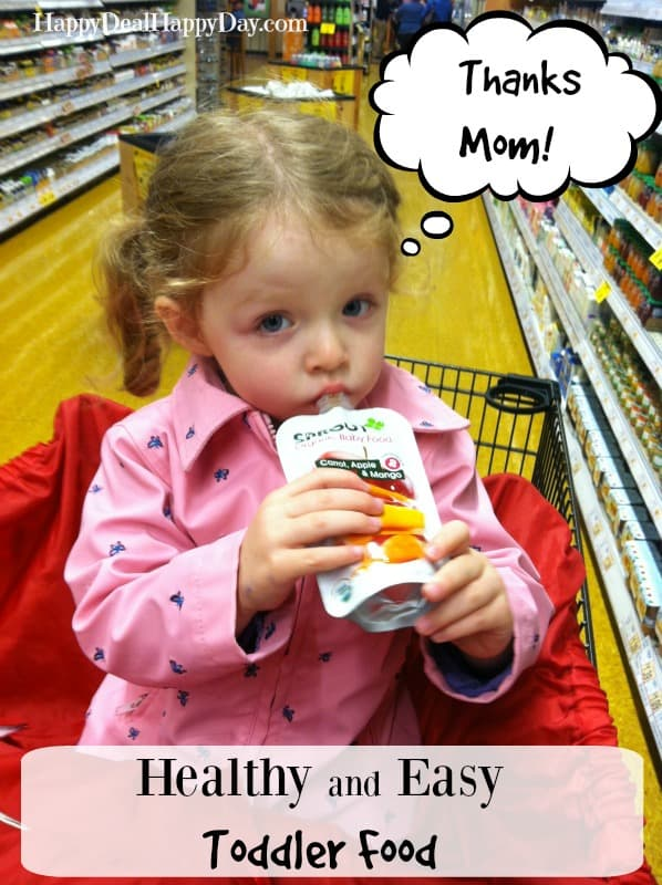 New $2 off 5 Sprout Baby Food Coupon!   #SproutBabyFoods
