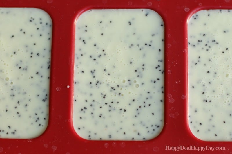 Easy Melt and Pour Soap Recipes