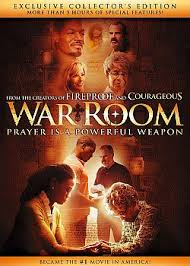 Quote from War Room:  Christian Movie Reveiw and War Room Quotes  happydealhappyday.com