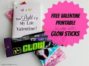 Non-Candy Valentine Gift