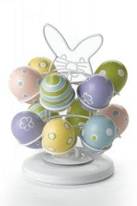 egg carosal