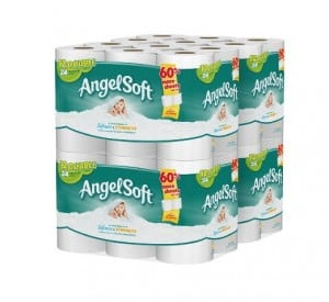 angel soft amazon