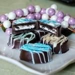 chocolate covered oreos spring 3