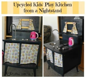30+ Unique DIY Upcycle Projects