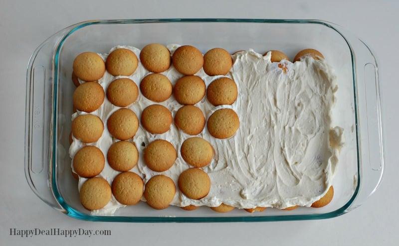 No Bake Strawberries & Cream Icebox Cake Recipe