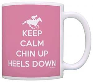 horse-mug