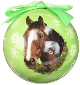 horse-ornament