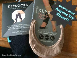 keysocks text