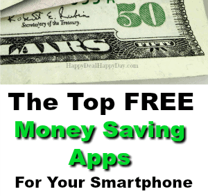 Best Money Saving Apps For Your SmartPhone