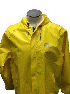 Gift Ideas for the Golfer rain coat