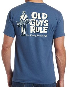 Gift Ideas for the Golfer funny tshirt