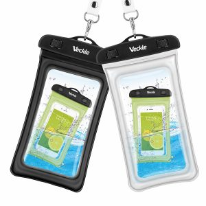 waterproof cell phone holder