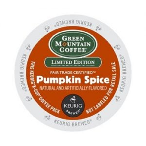 Pumpkin Spice Foods for pumpkin spice season