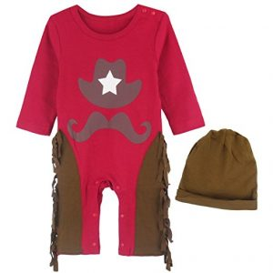 Cheap Halloween Costumes toddler cowboy
