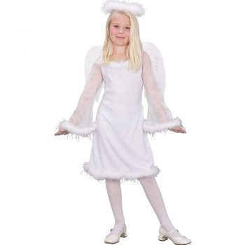 cheap halloween costumes angel