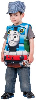 cheap halloween costumes thomas the train