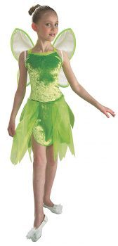 cheap halloween costumes tinker bell