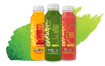 New Evolution Fresh Juice Coupon  #TryEvolutionFresh