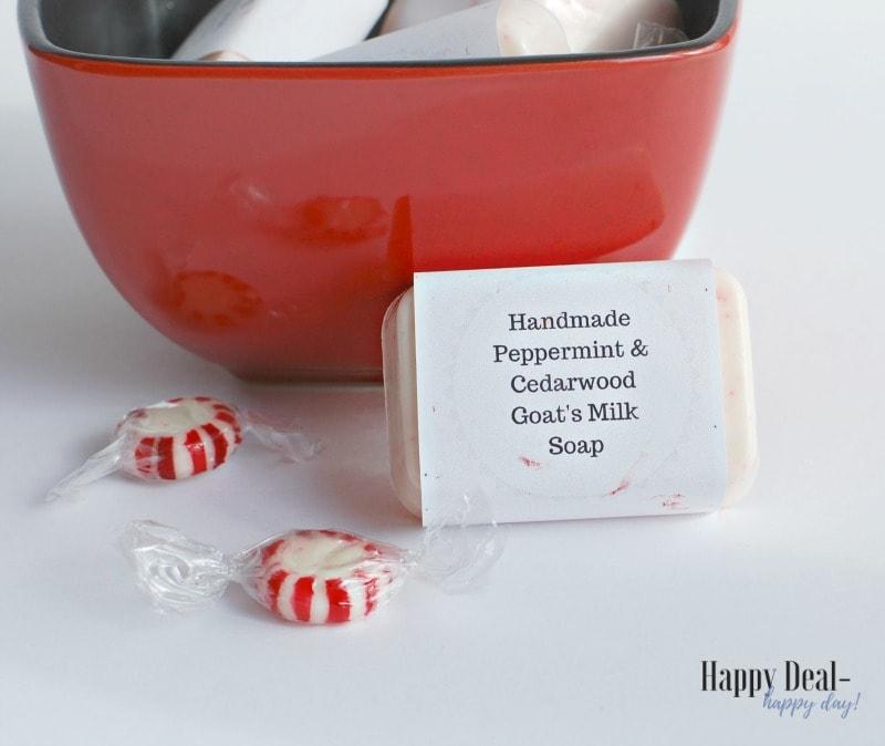 Easy Melt & Pour Soap Recipes