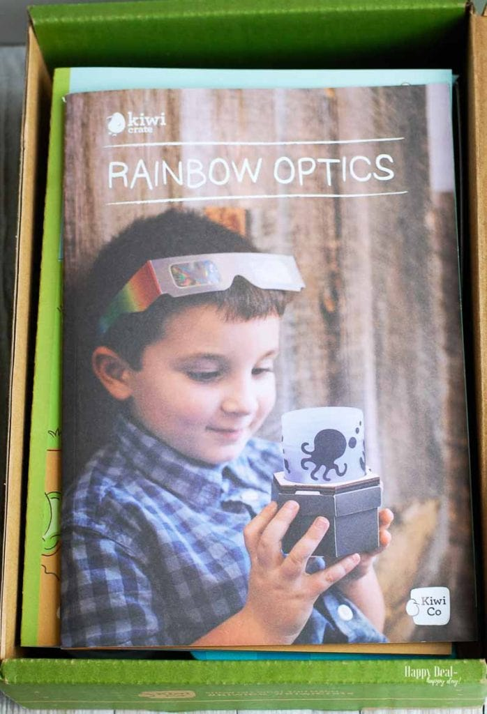 kiwico rainbow optics box