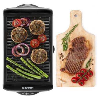Indoor Grilling: Take Your Grilling Experience to the Next Level